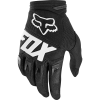 DIRTPAW RACE GLOVE [BLK]