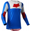AIRLINE PILR JERSEY [BLUE/RED]