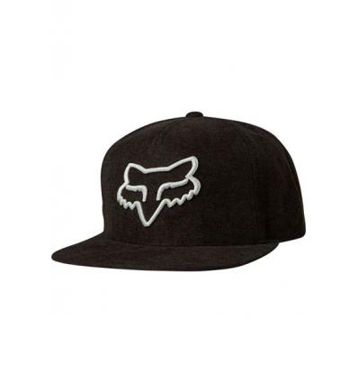 INSTILL SNAPBACK HAT [BLK/GRY]