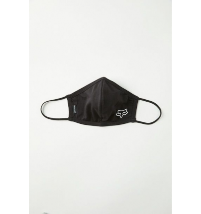 FOX YOUTH MASK [BLK]