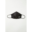 FOX FACE MASK YOUTH [BLK]