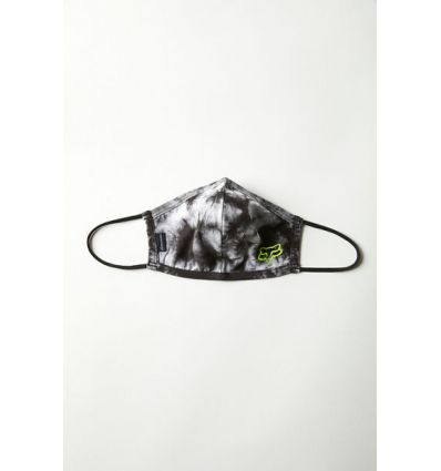 FOX FACE MASK [GRY]