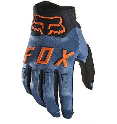 FOX LEGION GLOVE [BLU STL]