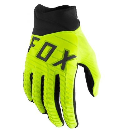 360 Glove [Flo Ylw]