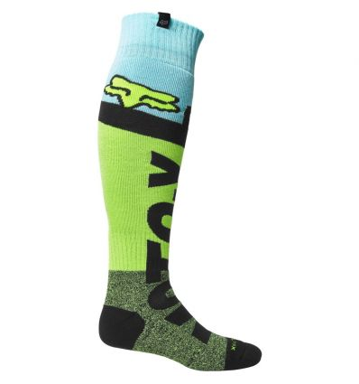 TRICE COOLMAX THICK SOCK [FLO YLW]