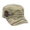 M-V-HEADWEAR FHEAD MILITARY HAT FATIGUE GREEN