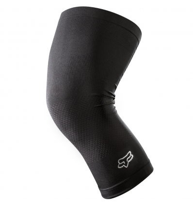 ATTACK BASE FIRE KNEE SLEEVE BLACK