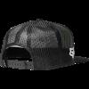 FOX MONSTER PC SNAPBACK HAT [BLK]