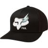 HELLION FLEXFIT HAT [BLK]