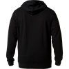 HERITAGE FORGER PO FLEECE [BLK/GRY]