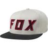 POSESSED SNAPBACK HAT [LT GRY]