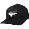 HEAD STRIKE FLEXFIT HAT [BLK]