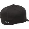 LITHOTYPE FLEXFIT HAT [BLK/BLU]