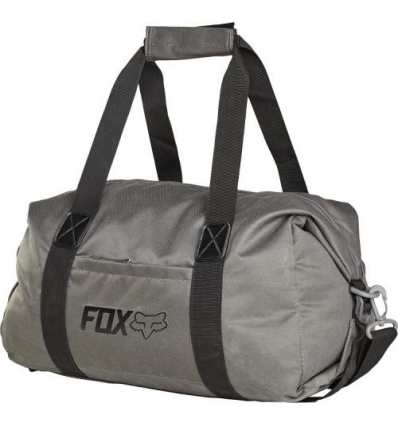 LEGACY DUFFLE BAG GRAPHITE